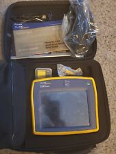 Fluke Networks Etherscope Network Assistant Seen Very Little Use If Any