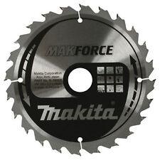 Makita Power Saw Blades