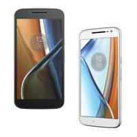 Motorola Moto G 4th Generation XT1625  Unlocked Smartphone 16GB 32GB 64GB