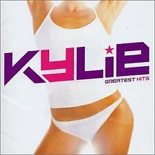 Kylie Minogue / Greatest Hits (Best of) *NEW* CD
