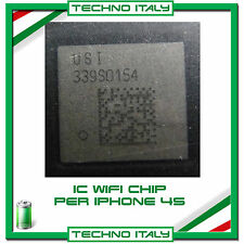 IC CHIP WIFI PER APPLE IPHONE 4S OEM WIRELESS