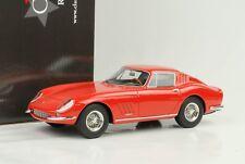 1965 Ferrari 275 GTB rot 1:18 CMR