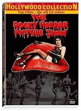 The Rocky Horror Picture Show (Einzel-DVD) von Jim Sharman   DVD   Zustand gut
