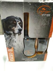 SportDOG 1825X SportHunter Dog Training Collar System