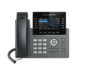 GS-GRP2615 26630 Carrier-Grade IP Phone 5 SIP Accounts By Grandstream