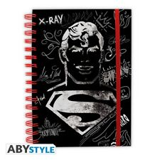 DC Comics Notizbuch Graphic Superman NEU & OVP