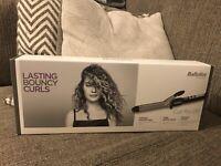 BaByliss Curl Pro 210 Tong Hair Styler (2287BU)