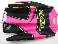 ONEAL motocross jersey WOMENS X- Large EUC