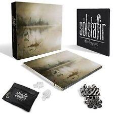 Solstafir - Berdreyminn Digibox CD