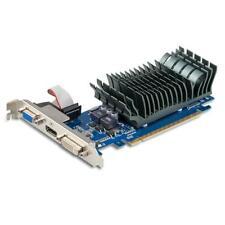 ASUS GeForce 210 1GB EN210 Silent/DI/1GD3/V2(LP) Grafikkarte Lautlos Passiv