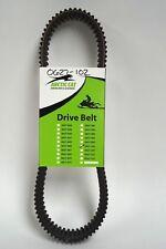 OEM Arctic Cat Snowmobile Drive Belt 16-17 Pantera7000XT Bearcat 7000XT 0627-102