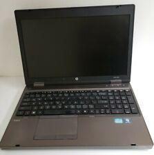 HP Probook 6560b Core i5-2520M 2.5Ghz 4GB RAM 320GB HDD Windows 7