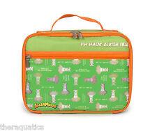 BACK 2 SCHOOL AllerMates Insulated LUNCH Box BAG I'M WHEAT GLUTEN FREE Celiac