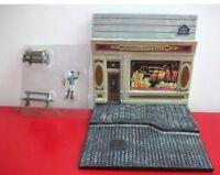 diorama de la boulangerie 1/43 Avec Personnage