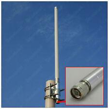 8dBi 2.4GHz WIFI WLAN Wireless Copper dipole Omnidirectional Antenna N Male
