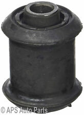 Wishbone Bush Front Forward Lower To Fit Fiat Croma (194_) 1.8 16V (939 A4.000)