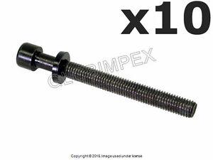 VOLKSWAGEN (1987-2006) Cylinder Head Bolt (12 X 115 mm) VICTOR REINZ (10)