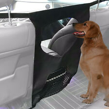 Back Seat Pet Dog Car Fence Barrier Isolation Protection Pet Automotive Supplies