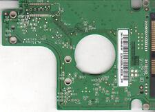 Controladora PCB 2060-701499-005 WD 1200 BEVS - 00ust0 discos duros electrónica