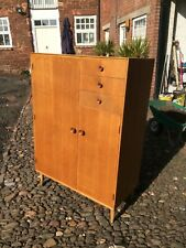 1960'sFitted Small Wardrobe By Meredew Furniture