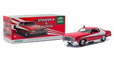 Starsky and Hutch 1976 Ford Gran Torino (TV Series 1975-79)  - 1:18 Scale