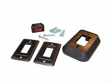 UltraHeat - Single Switch Kit, 120 VAC for either Pipe or Tank On/Off control