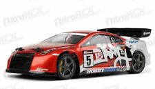 1/18th 2.4GHz Exceed RC Mad Pulse Brushed Drift Car Ready to Run GT-R Style Red