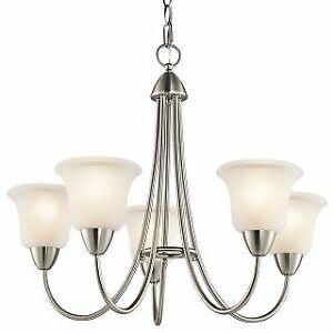 Kichler 42884NI - Chandeliers Indoor Lighting