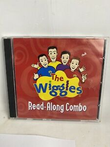 The Wiggles Read Along  Combo 2005