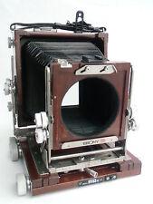 EBONY SV45Ti (SV 45 Ti) 4x5 inch camera