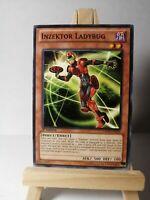 Inzektor Ladybug - GAOV-EN029 - Common 1st NM Yugioh