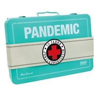 Pandemic 10 Jahre Jubiläumsedition Deutsch von Z-Man/Asmodee - Neu und OVP