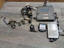 MAZDA Xedos 6 2,0  Motorsteuergerät 079700-7242  Wegfahrsperre