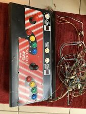 NEO GEO CONTROL PANEL WITH HARNESS