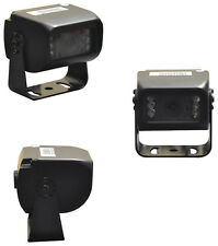 Full Colour CCD Reversing Camera with Night Vision