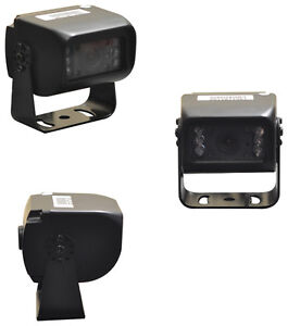 Full Colour CCD Reversing Camera with Night Vision UK Supplier