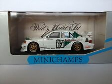 MINICHAMPS 1:43 Mercedes 190 E EVO 2 DTM 93 Manthey 933150