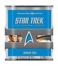 Star Trek: The Original Series: Season 2 (Remastered Edition) Free Shipping