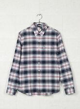 Levi's Sunset 1 Pocket Shirt Camicia Uomo Multicolore (swift Marshmallow 0351)