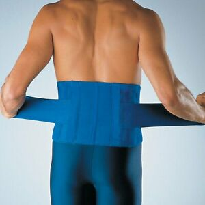 High Back Support