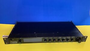 TC Electronic TRIPLE-C Stereo Channel Multiband Compressor & Envelope