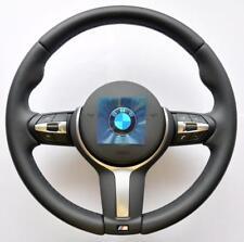 BMW F20 F21 F30 F31 F32 F33 F22 F45 F36 X1 X2 X3 X4 X5 X6 M SPORT steering wheel