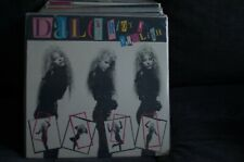 Dale Bozzio Riot in English Vinyl New Sealed Missing Persons