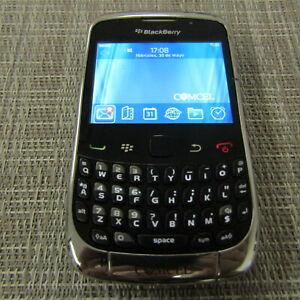 BLACKBERRY CURVE 9300 - (COMCEL) CLEAN ESN, WORKS, PLEASE READ!! 38484