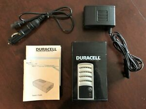 Duracell PowerSource Mobile 100 Power Inverter