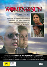 New DVD** WOMEN OF THE SUN ... 25 YEARS LATER