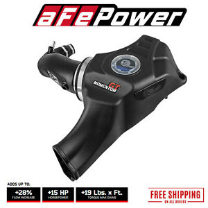 aFe Momentum GT Pro 5R Cold Air Intake Fits 2018-2020 Ford Mustang EcoBoost 2.3L