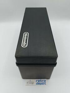 Boite De Rangement Cartouches Nintendo Nes / Officiel Nintendo