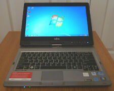 Fujitsu Lifebook T902 i5-3320 8Gb 256Gb dual-digi back-lit keyboard battery 1+1