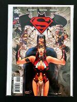 SUPERMAN/BATMAN #40 DC COMICS 2007 VF/NM